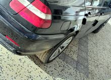 BMW 325 car for sale 2004 in Tripoli city