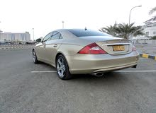Best price! Mercedes Benz CLS 500 2006 for sale