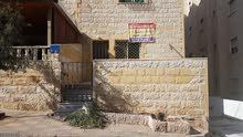 شقة ارضية مع ترس للايجار في الهاشمي حي الاتراك