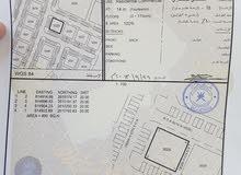ارض سكني تجاري المعبيله السادسه