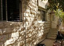 2nd Circle neighborhood Amman city - 50 sqm apartment for rent