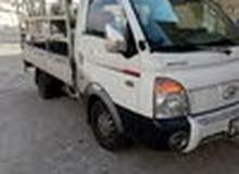 White Hyundai Porter 2010 for sale