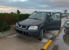Automatic Honda 2000 for sale - Used - Tripoli city
