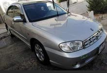 For rent 2001 Silver Spectra