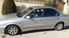 Available for sale! 0 km mileage Kia Spectra 2000