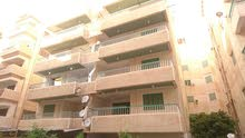 شقة 120 متر / قريبة من فندق دارالدفاع الجوى