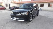 Range Rover Sport 2010 - Used Manual transmission