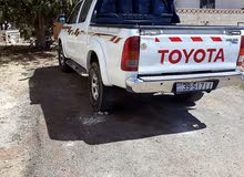10,000 - 19,999 km Toyota Hilux 2009 for sale