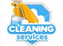 شركة الزنبقة لكافة خدمات التنظيف بأفضل الأسعار