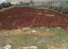 ارض رائعة في جرش تصلح مزرعة للبيع بسعر مغري