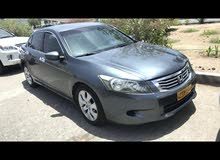 Available for sale! 130,000 - 139,999 km mileage Honda Accord 2008