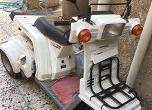 دراجة نارية هونداي للبيع