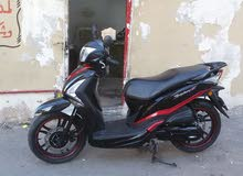 Buy a SYM motorbike made in 2017