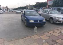 Volkswagen Golf 2000 for sale in Tripoli