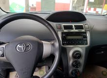 Automatic Used Toyota Yaris