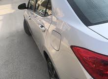2017 Corolla for sale