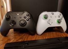 Microsoft Xbox One X Project Scorpio Edition, 1TB, Console