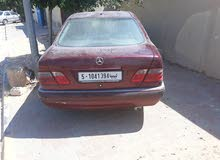 For sale Used Mercedes Benz E 230