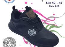 أحذية صناعة سورية