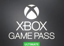 Xbox game pass ultimate 3 years