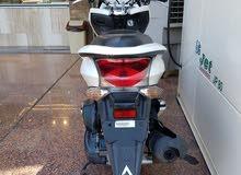 دراجه هوندا PCX 125 نظيفه جدا للبيع