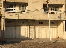 عماره تجاريه للايجار شقق او محلات