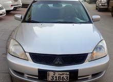 Mitsubishi Lancer 2007 For sale - Silver color