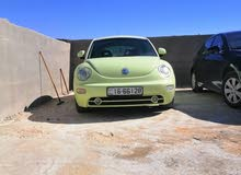 80,000 - 89,999 km mileage Volkswagen Beetle for sale