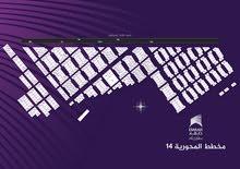 المحورية 14و16 بالقرب من منتجع عصام الشيخ من شارع الستين 13 كيلو