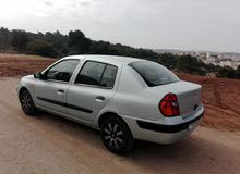 Manual Renault 2004 for sale - Used - Amman city
