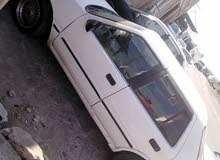 +200,000 km Hyundai Excel 1993 for sale