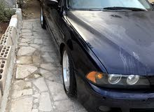 Used condition BMW 520 1997 with 190,000 - 199,999 km mileage