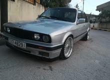 bmw E30 1990 للبيع او البدل