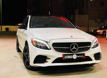 Used condition Mercedes Benz C 300 2019 with 0 km mileage