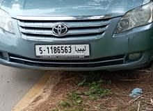 السيارة للبيع  0925296273