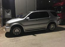 Available for sale!  km mileage Mercedes Benz ML 2005