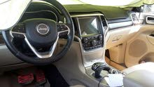 Jeep Grand Cherokee 2015 - Automatic