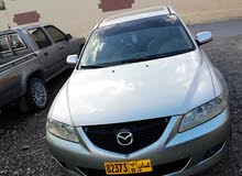 Best price! Mazda 6 2003 for sale