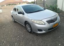 0 km Toyota Corolla 2008 for sale