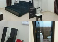 Neat & clean Fully Furnished room in Azziba