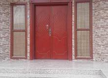 للإيجار غرف لسكن العزاب بالخوض 6 قريب من المنتزه وقريب من الجامع