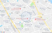 Second Floor  apartment for rent with 2 rooms - Hawally city Hawally
