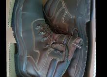 3 أحذية سيفتي..... safety shoes