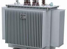 محول كهرباء 200 kva صنعة تونسية