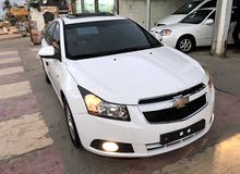 Automatic White Chevrolet 2009 for sale