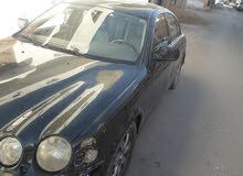Available for sale! +200,000 km mileage Jaguar S-Type 2003