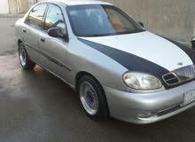 سياره لانوس موديل 1997