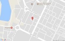 فيلا طابق واحد للايجار في مشيرف عجمان 4 غرف ومجلس مع المكيفات موقع مميز