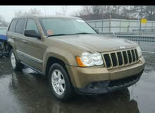 2008 Used Jeep Grand Cherokee for sale