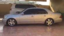 Automatic Lexus 2004 for sale - Used - Sohar city